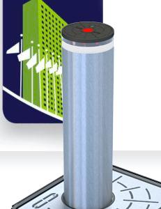 - NL - Traffic Bollards - Vehicle Access Control Systems - FAAC Bollards - FAAC